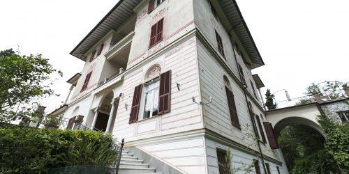 Chiavari Villa Bombrini
