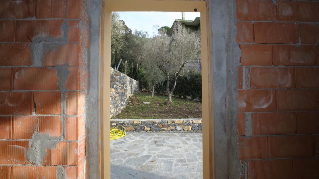 Santa Margherita Villa vendita